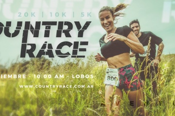 Country Race 2018