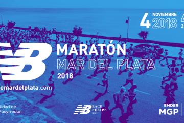 NB Maratón Mar del Plata