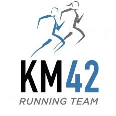 Km 42 running team