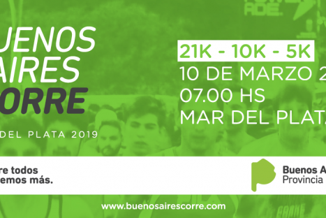BAC Mar del Plata 2019