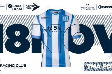 5K Racing Club 2018