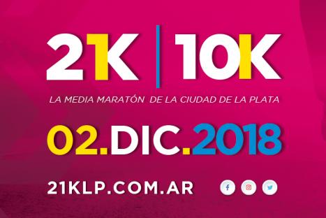 21K La Plata 2018