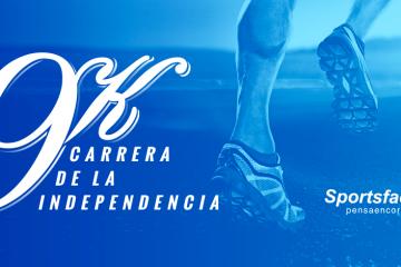 9K Independencia 2019