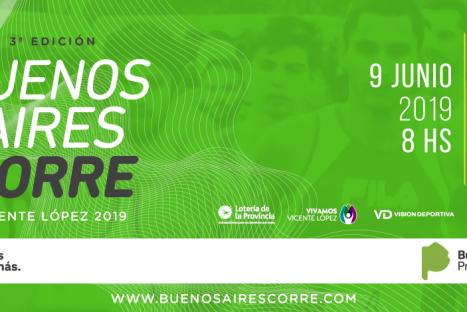 Buenos Aires Corre