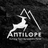 ANTÍLOPE RUNNING TEAM