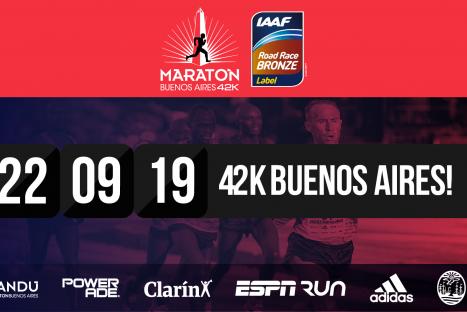 Maratón de Buenos Aires