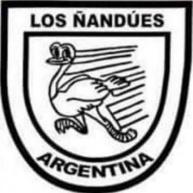 AGRUPACION ATLETICA LOS NANDUES