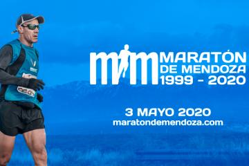 Comenzaron las inscripciones para la Maratón Internacional de Mendoza