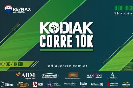 Kodiak Corre 10K