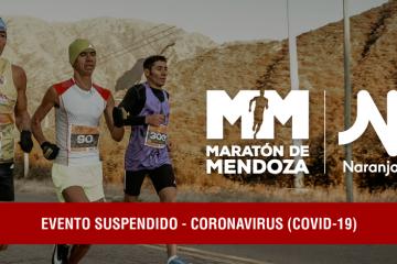 Maratón Mendoza 2020