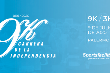 9K Independencia 2020