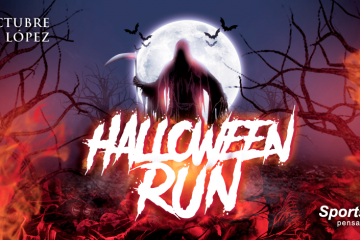 Halloween Run 2020