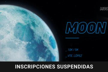 Moon Run 2020
