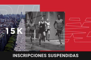 NB 15K Buenos Aires