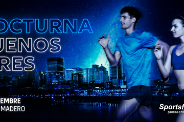Nocturna Buenos Aires