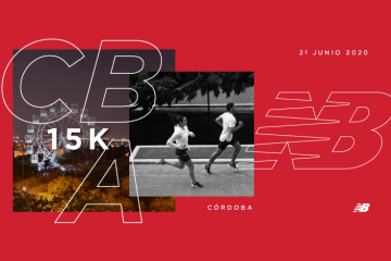 NB 15K Córdoba