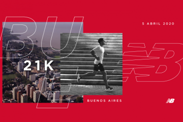 NB 21K Buenos Aires