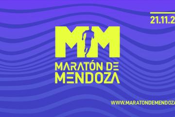 Maratón de Mendoza