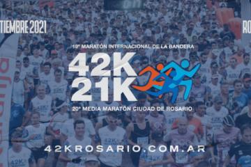 42K | 21K Rosario 2021