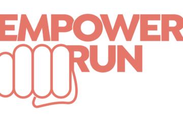 Empower Run Girls